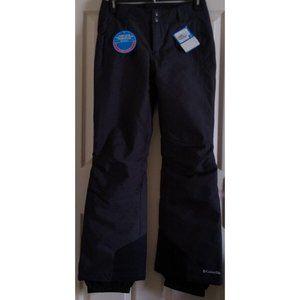 Columbia Women's Bugaboo Omni-Heat Snow Pants S